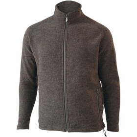 Ivanhoe of Sweden Danny Full Zip Jacke Herren dark khaki